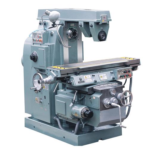 Knee-type Milling Machine X6132A