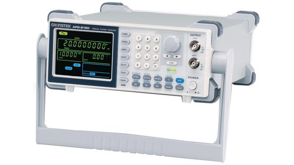GwInstek Arbitary Function Generator AFG-2005