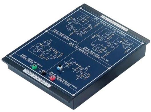 ETEK Analog Communication Trainer ACS-3000